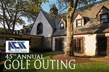 ACIT's 45th Annual Golf Outing - 9/09/2019
