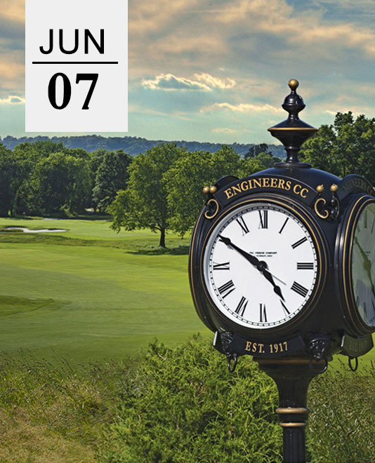 ACIT's 46th Annual Golf Outing - POSTPONED - NEW DATE 6/7/2021